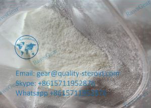 Letrazole (Femara) powder CAS 12809-51-5