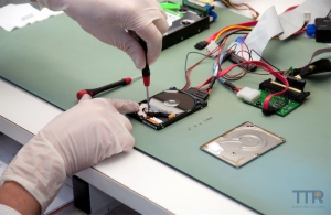 Hard Drive Repair - Miami