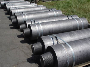RP (regular power) graphite electrodes, also known as general graphite electrodes, are mainly used f