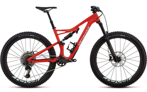2018 Specialized Stumpjumper Pro 650B MTB