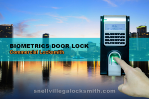 Snellville Commercial Locksmith