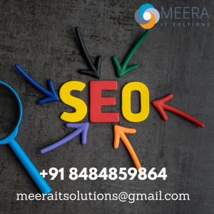 Digital Marketing Services Provider.