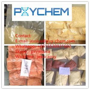4FADB 4FADB Yellow powder for chemical research (Skype:pxyjessica)