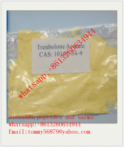 Trenbolone Hexahydrobenzyl Carbonate raw powder supply whatsapp:+8613260634944
