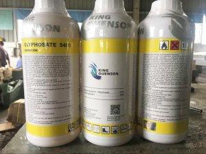 Glyphosate Manufacturer in China