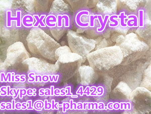 sales1@bk-pharma.com hexen crystal hexen crystal hexen crystal for sale