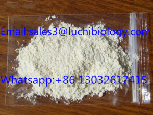 white crystal China 4-E-MC 4-E-MC Cas No.: 1225622-14-9 For chemical research