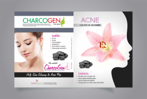 CHARCOGEN FACE WASH