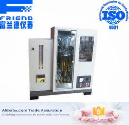 FDR-0301 High vacuum distillation analyzer