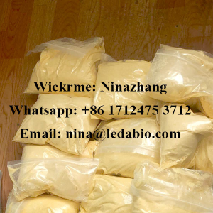 High quality 5CL-ADB-A  popular in Europe market contact manufacture from China