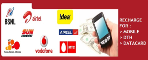 Mobile Recharge API-Mobile Recharge Software