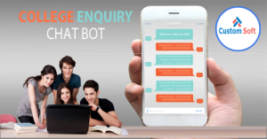 College Enquiry Chat Bot by CustomSoft