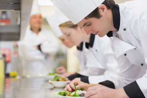 CERTIFICATION COURSE IN FOOD PRODUCTION