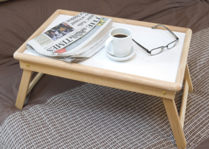 Adjustable Tray - Mobility Products - Bradley