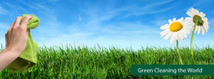 Green Cleaning Service in Singapore