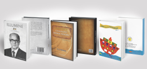 Biography Coffee Table Books