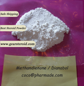 Buy cheap Methandienone Dianabol powder