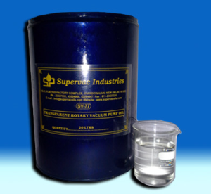 Rotary Vacuum Pump Oil SV-77 Synthetic