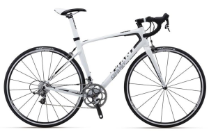 Giant Avail Advanced 1 2012 Bike