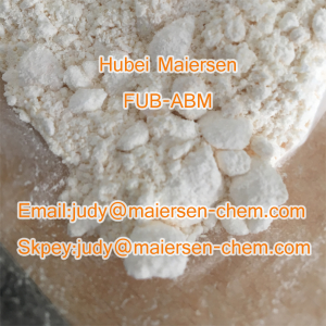FUB - AMB MMBC Cannabinoid Research Chemicals For Androgenic Steroid