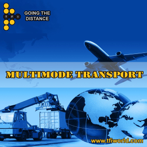 Multimodal Transport Services