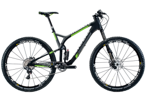 2014 Cannondale Trigger 29 Carbon 1 for sale
