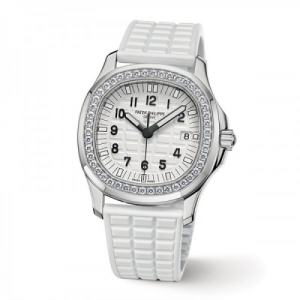 Buy Patek Philippe Aquanaut Ladies Watch Dubai