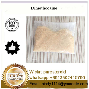 Stronger Local Anesthetic Powders Dimethocaine Larocaine DMC whatsapp+8613302415760