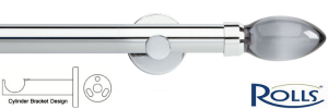 Curtain Poles for Eyelet Curtains