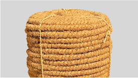 Curled Coir Ropes