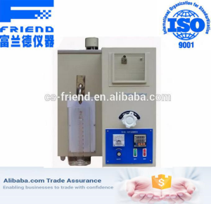 FDR-0831 Distillation of petroleum products tester