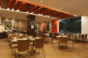 Lemon tree hotel Chennai restaurant