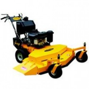 """Everride Wasp (48"""") 15HP Commercial Wide Area Walk Mower"""