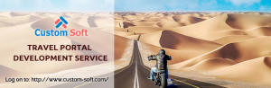 Travel Booking Software Customization India
