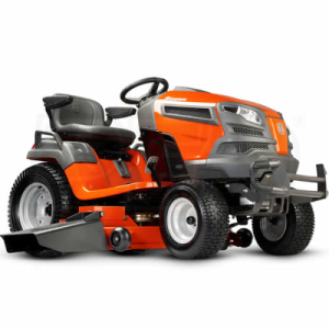 "Husq GT48XLSi (48"") 24HP Smart Switch Garden Tractor"