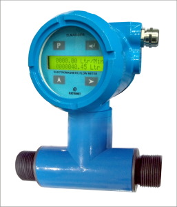 ABS Body Electromagnetic Flow Meter - ELMAG™ - 2516LW