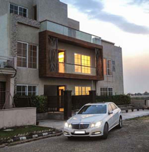 4BHK Ready to Move-in Ground Floor