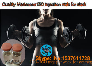 Injectable Pain Free Steroids Oils Drostanolone Propionate For fat burner