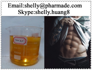 Trenbolone Acetate 100mg/ml dosage and cycles shelly@pharmade.com