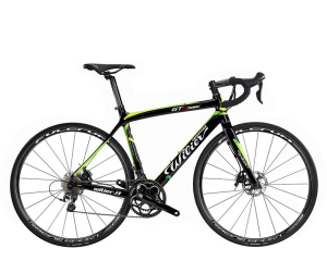 2015 Wilier GTS Disc Bike