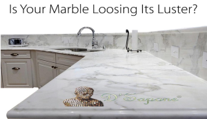 Marble Cleaning and Sealing Services Brooklyn