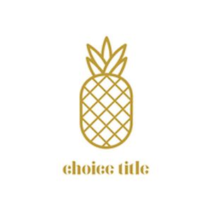 Choice TitlePhoto 1