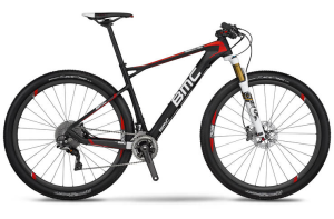 BMC Teamelite TE01 XTR 2015 Mountain Bike