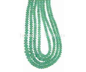 Emerald Beads, Wholesale Natural Emerald Beads