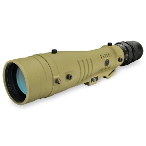 Bushnell Elite Tactical LMSS 8-40x60mm Spotting Scope