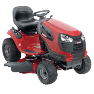 "Craftsman (42"") 21HP Briggs & Stratton Hydrostatic Turn Tight Yard Tractor"