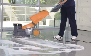 JH EFFICIENT CLEANING SERVICES