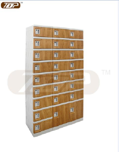 Plastic Charging Locker, Fully CE LVD RoHS Approved