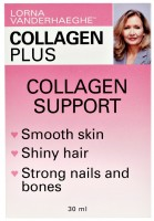 Collagen Plus – Stay Strong and Beautiful Everyday