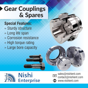 Gear Couplings & Spares